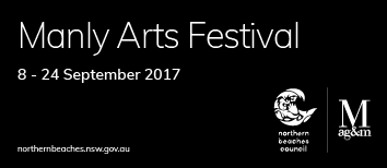 Manly Arts Festival 2017