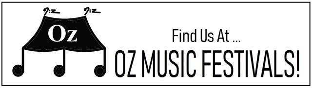 Oz Music Festivals